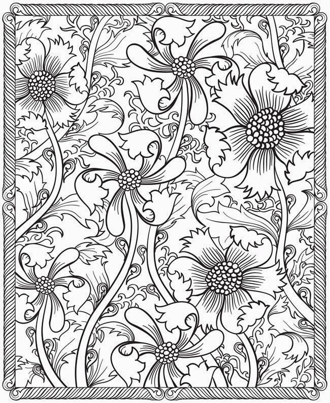 free printable coloring pages for kids coloring printables - 650×793
